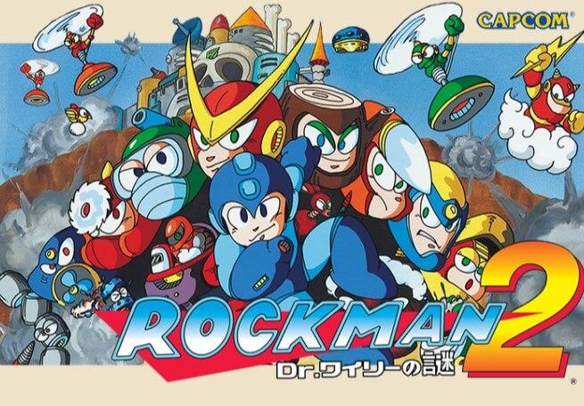 0418_top ロックマン1~6の各タイトルをプレイした感想と評価ランキング